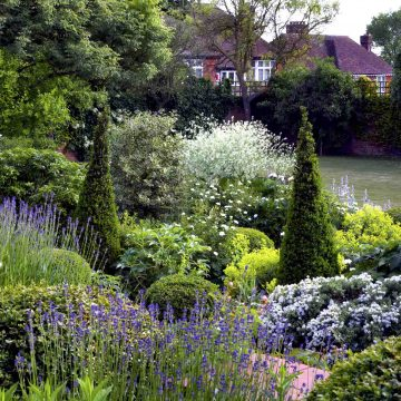Cottage Garden Design in Kent, East Sussex, West Sussex, Surrey and london.