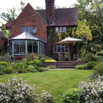 English Garden Design in Kent