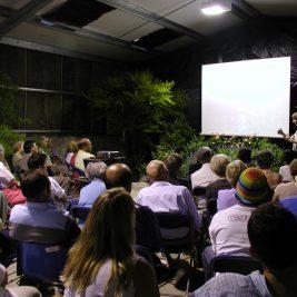Garden Talk by Roger Platts. Gardening Events