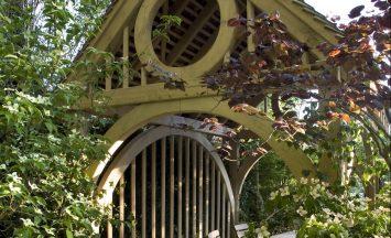 Bespoke Oak Garden Building Summerhouse